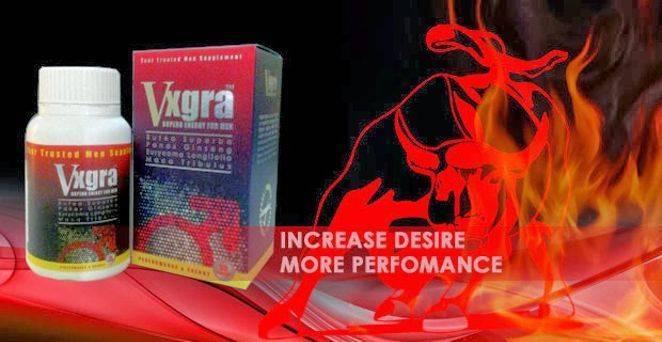 VXGRA for men.KAPSUL BOOSTER 100% herba 7GfD7b