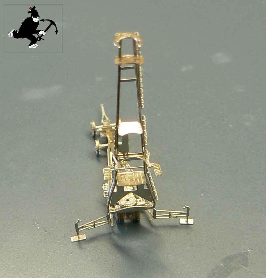 Fusée V2 - A4 au 1/350° 7b8koh