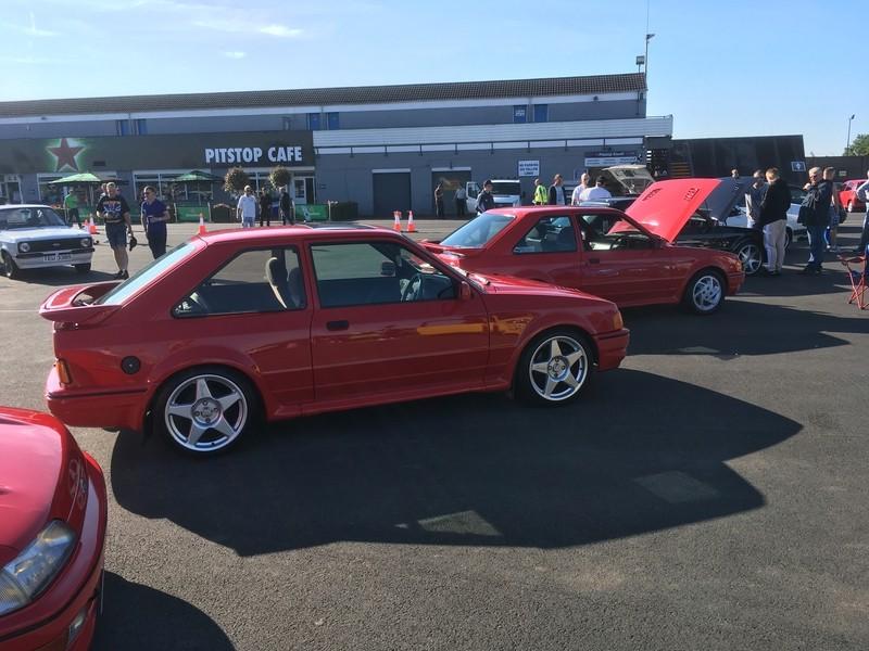 National Day 2017 Donington Race Circuit BFSZpO