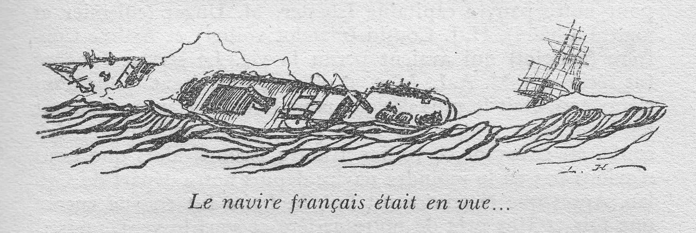 """""""CE SONT VOILIERS QUE VENT EMPORTE""""-Loire & Dalgonar, 1/350 scratch - Page 2 DcOtNt"""