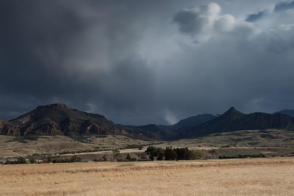 Wyoming Paysages Dz8fgO