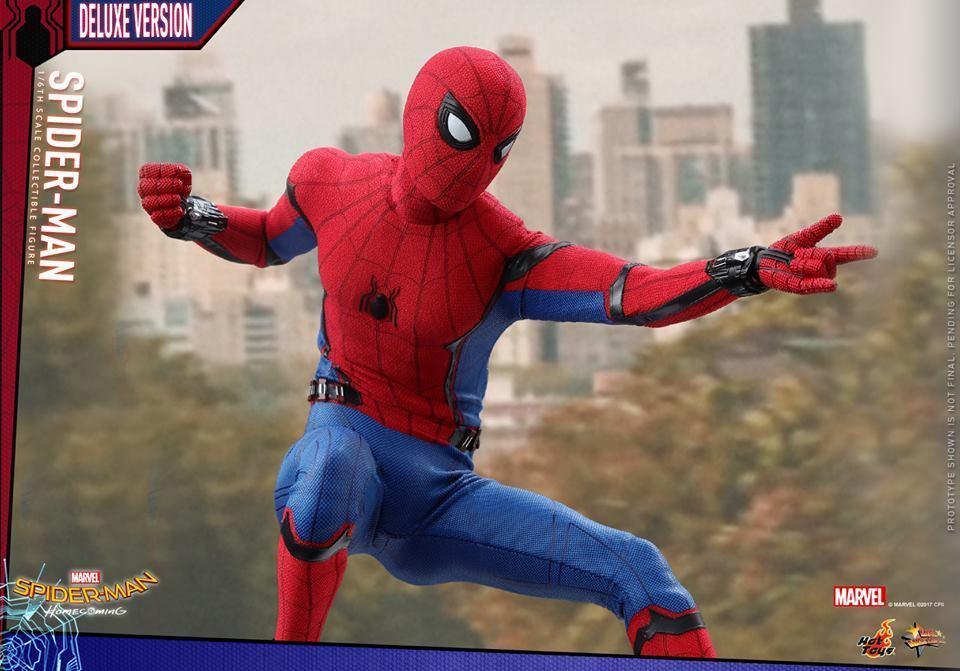 Spider-Man Homecoming : Spider-Man  F5xHQk
