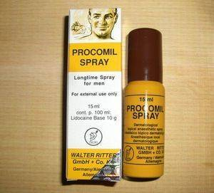 Procomil Spray Original German - www.batinmalaysia.com MJubGh