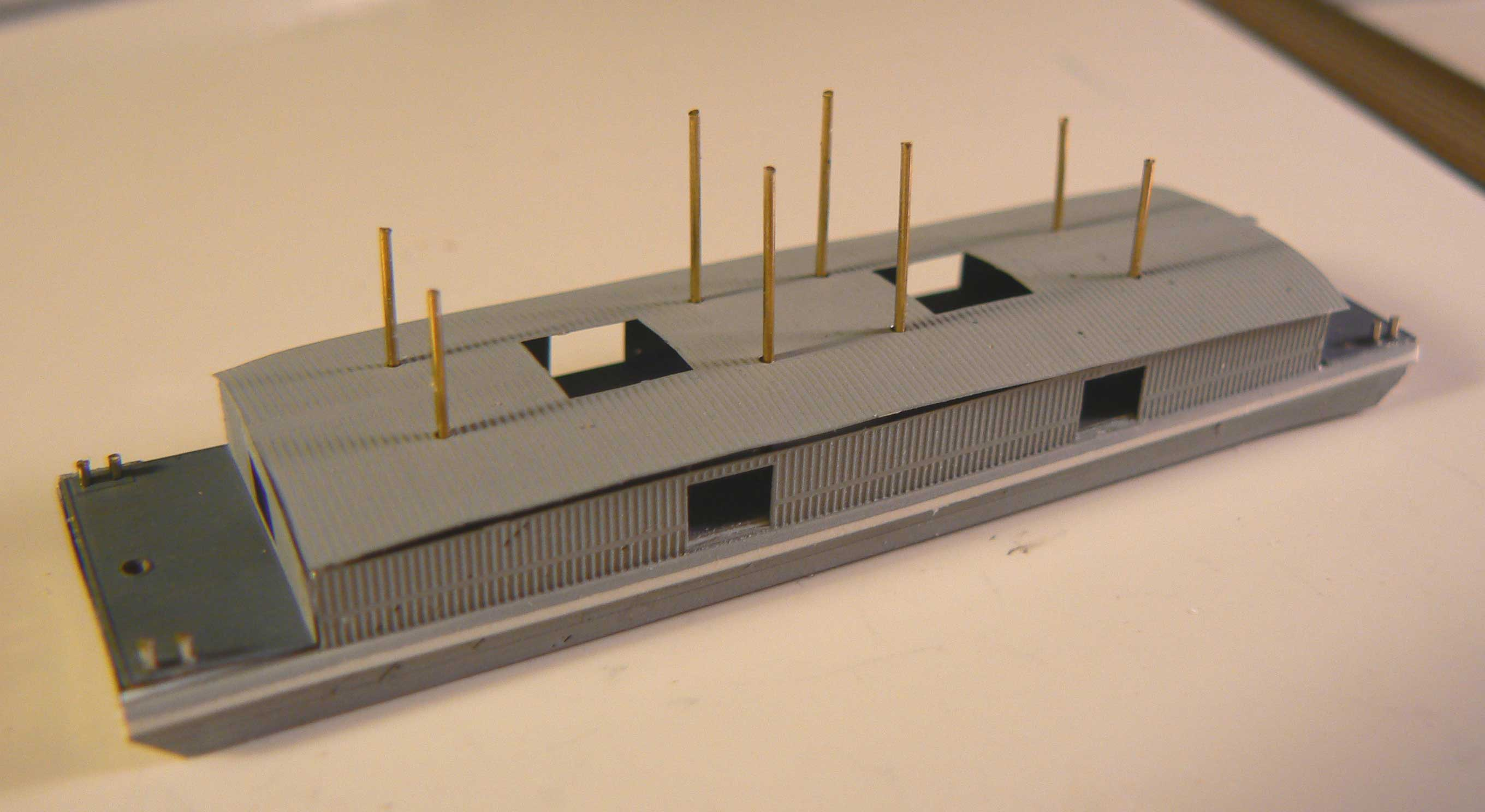 MARE ISLAND NAVAL SHIP YARD  1/700 - Page 3 NObJG2