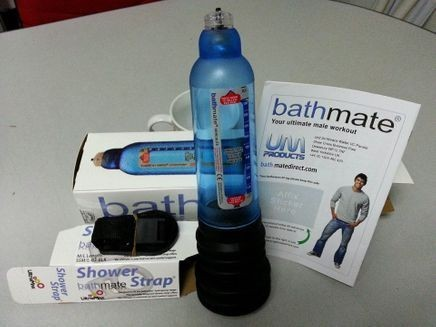 BATHMATE WITH STRAP - WWW.BATINMALAY.COM PhdpAG