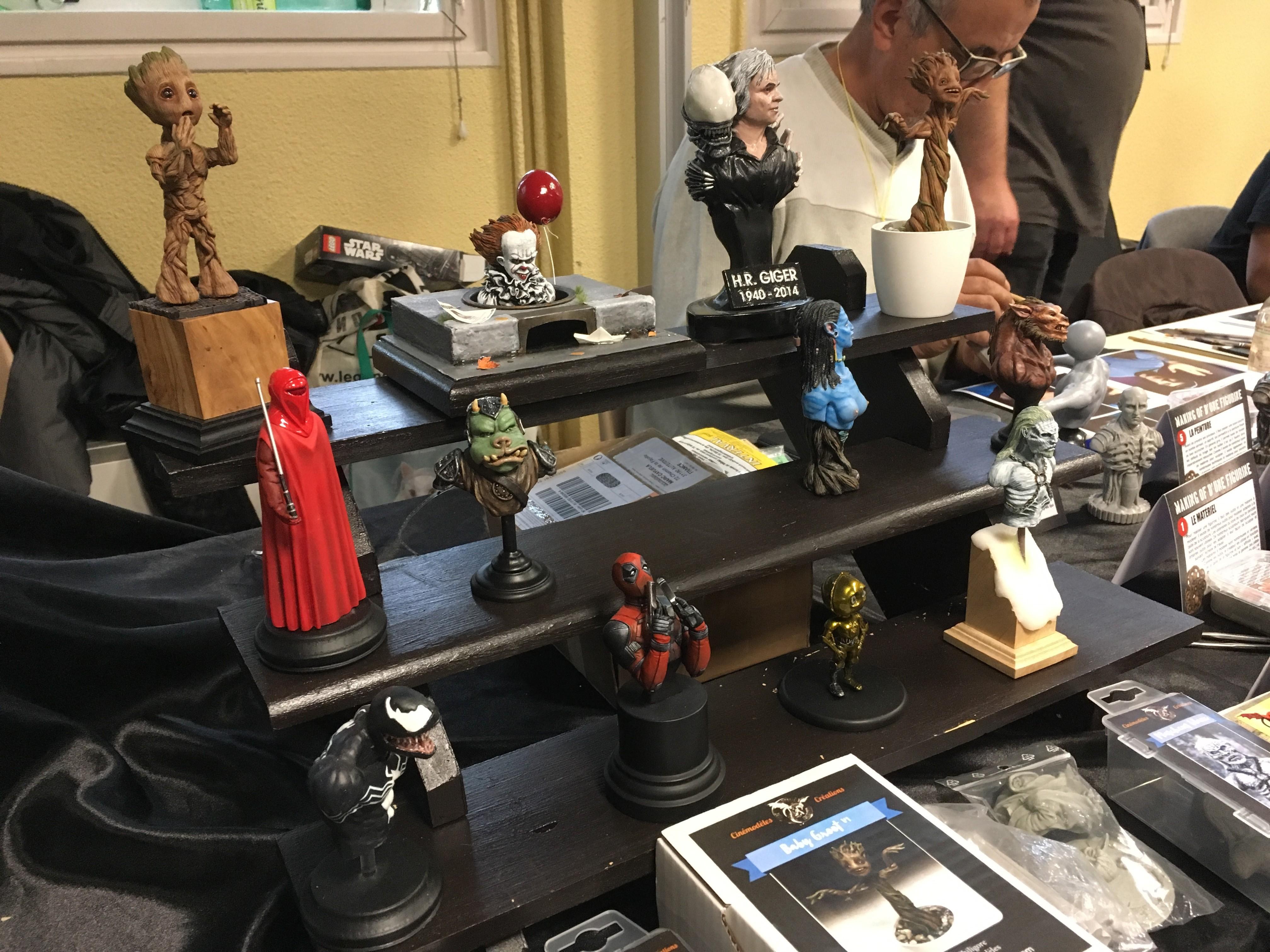 Générations Star Wars et SF 20ème édition - Cusset - 28 et 29 avril 2018 S4ZSbg