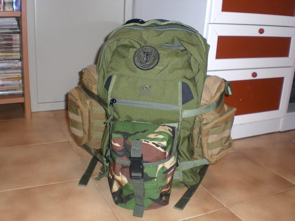 Patrol Pack Vent...Substitucion de una vieja amiga. VDqbZ9