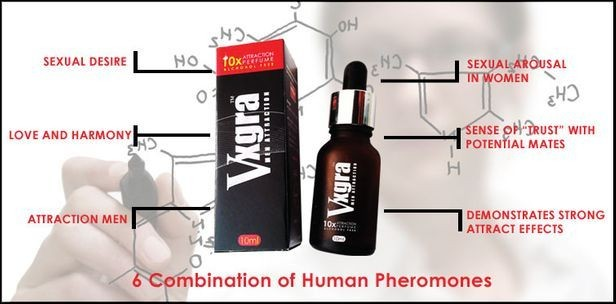 Perfume Power - Gunakan Vxgra Men Attraction (VME) VUvAqR