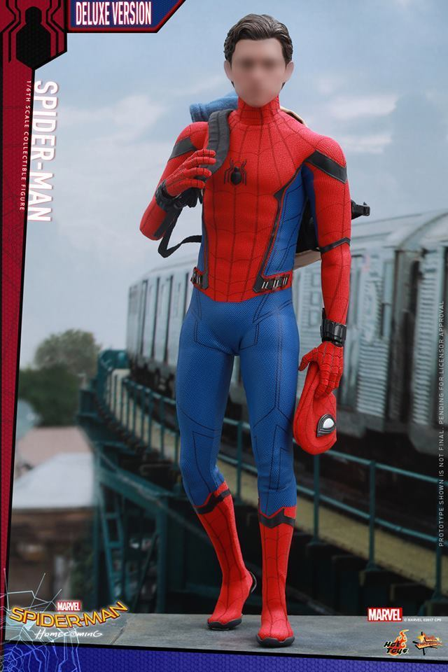 Spider-Man Homecoming : Spider-Man  Vk2cD4