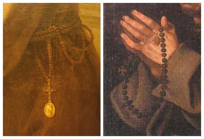 San Juan de Mata / Virgen de Gracia de Granada (R.M. SXVIII-P94) (MAM) YA0ADM