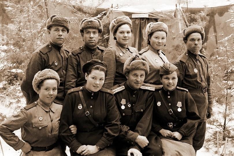 Service médecine sovietique renseignement ZCMv38
