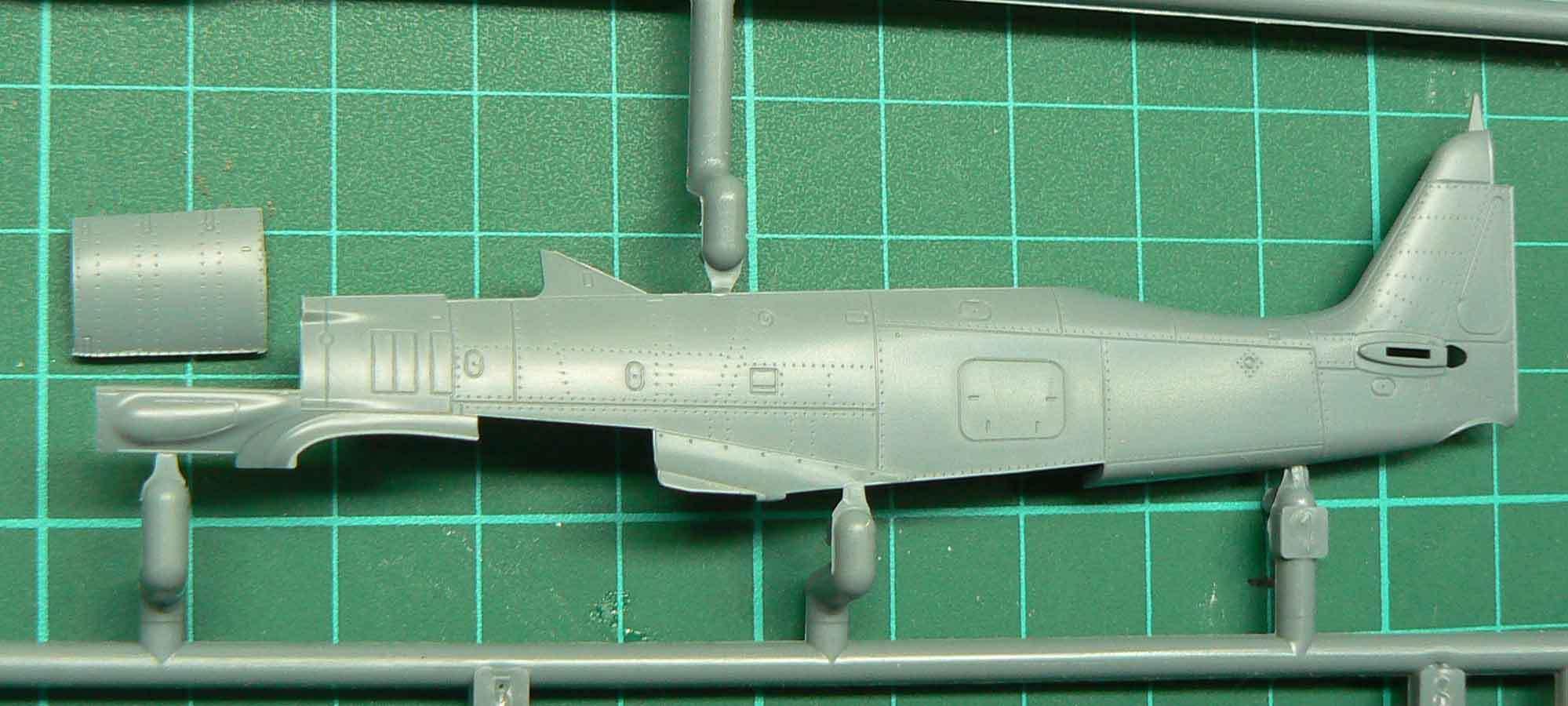 FW190 Eduard+PE&Brassin 1/72 A6jHy6