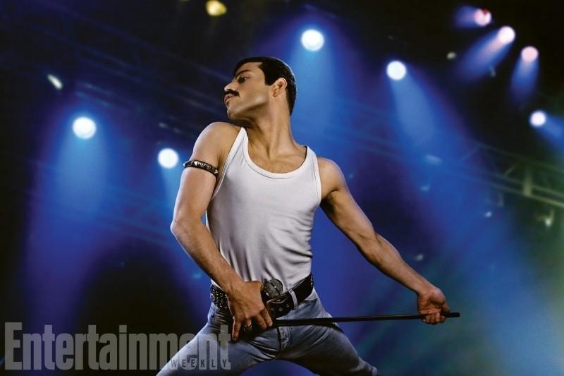 Bohemian Rhapsody - Bryan Singer BSCCvX