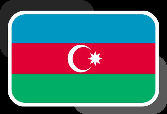 AZERBAIJÃO  |  Truth CPsLn1