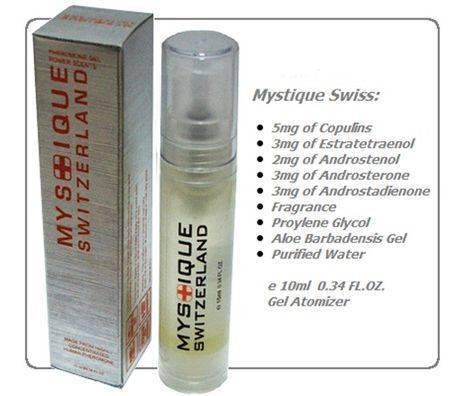Mystique Swiss Perfume - WWW.BATINMALAYSIA.COM DSoPRI