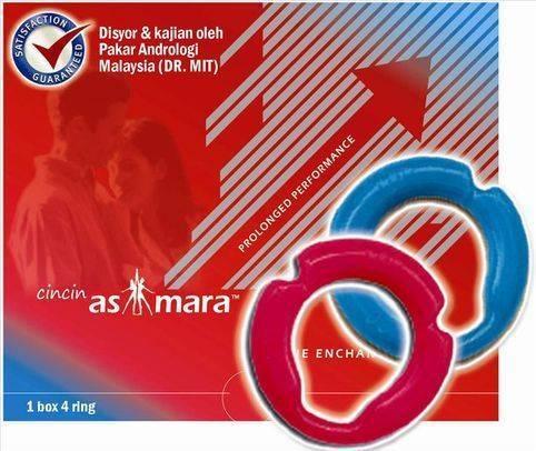 Cincin Kanda – Kedai Ubat Kuat | WWW.BATINMALAYSIA.COM JYKJbG