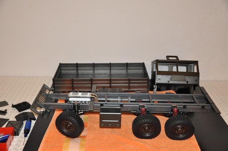 TATRA T815-7 6x6 LuunqI