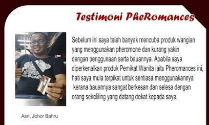 Pheromances 50X 10 ml | WWW.BATINMALAYSIA.COM NBWUK8