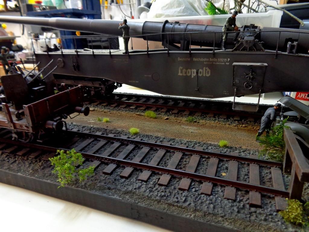 Diorama Ferroviaire avec  K5 Leopold au 1/35 petite MAJ 12/11/16 - Page 2 OmlrZ2