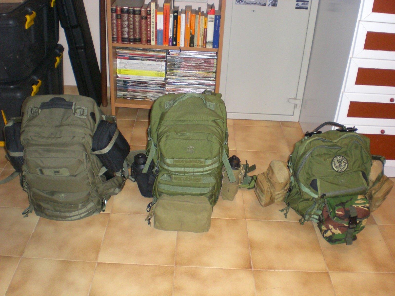 Patrol Pack Vent...Substitucion de una vieja amiga. PK1Ke7