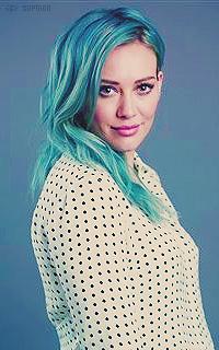 Hilary Duff Q2jSIQ