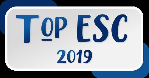 Top ESC 2019 Sn9ORY