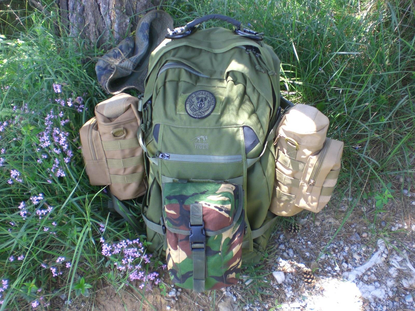 Patrol Pack Vent...Substitucion de una vieja amiga. YwVQXl