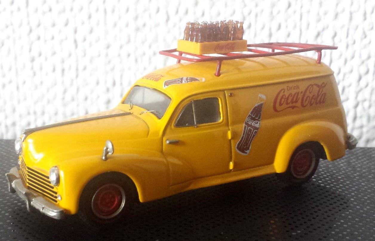 203 AMR coca cola 1FyMHe