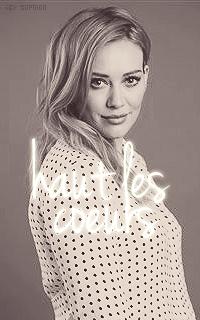 Hilary Duff 21I4ze