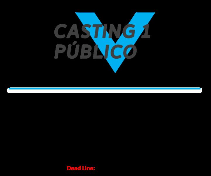 Casting 1 - Público 2JTLBN
