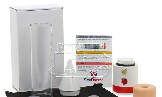 Size Doctor Electric Penis Pump - WWW.BATINMALAYSIA.COM 2VQIOX