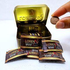 Lorenxo Cokelat Untuk keras dan tahan lama 2WA7t5