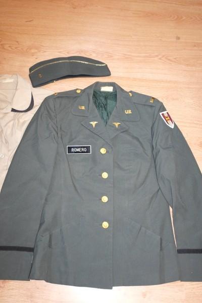 Uniforme class A del 44th 3Le1Vq