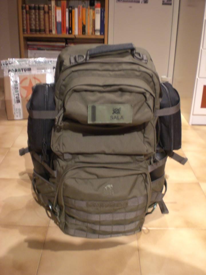Patrol Pack Vent...Substitucion de una vieja amiga. 7qAfiT