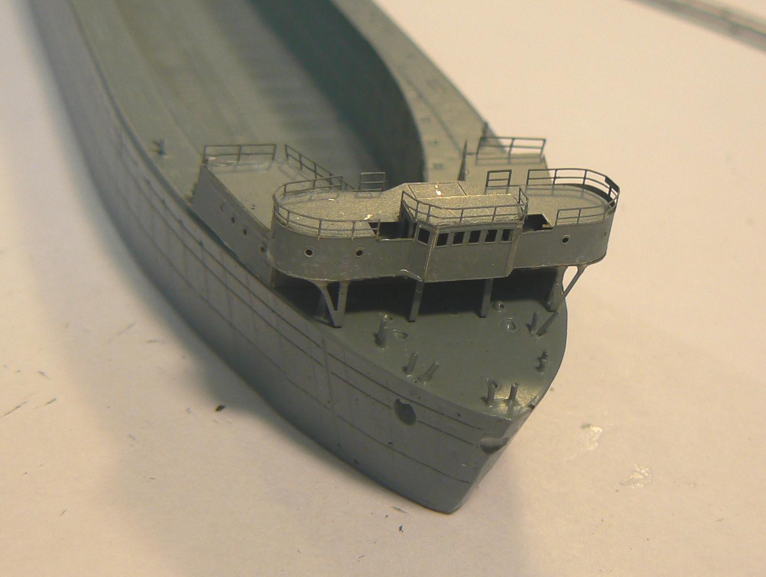 MARE ISLAND NAVAL SHIP YARD  1/700 - Page 2 8CH7Ra