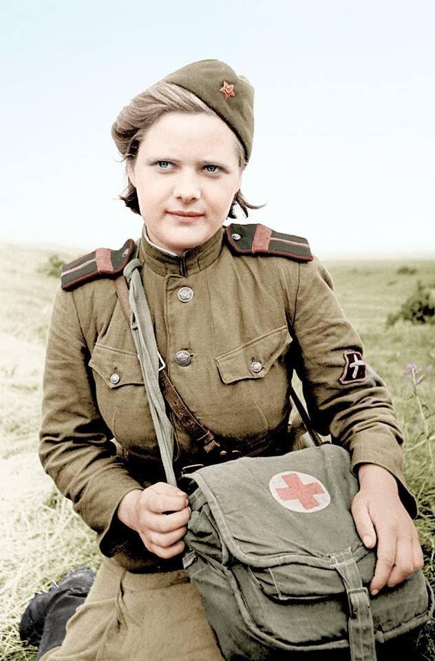 Service médecine sovietique renseignement 90O5BD