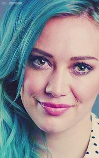 Hilary Duff 99xXNF