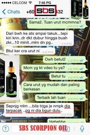SBS SCORPION OIL MALAYSIA AZjJ0c