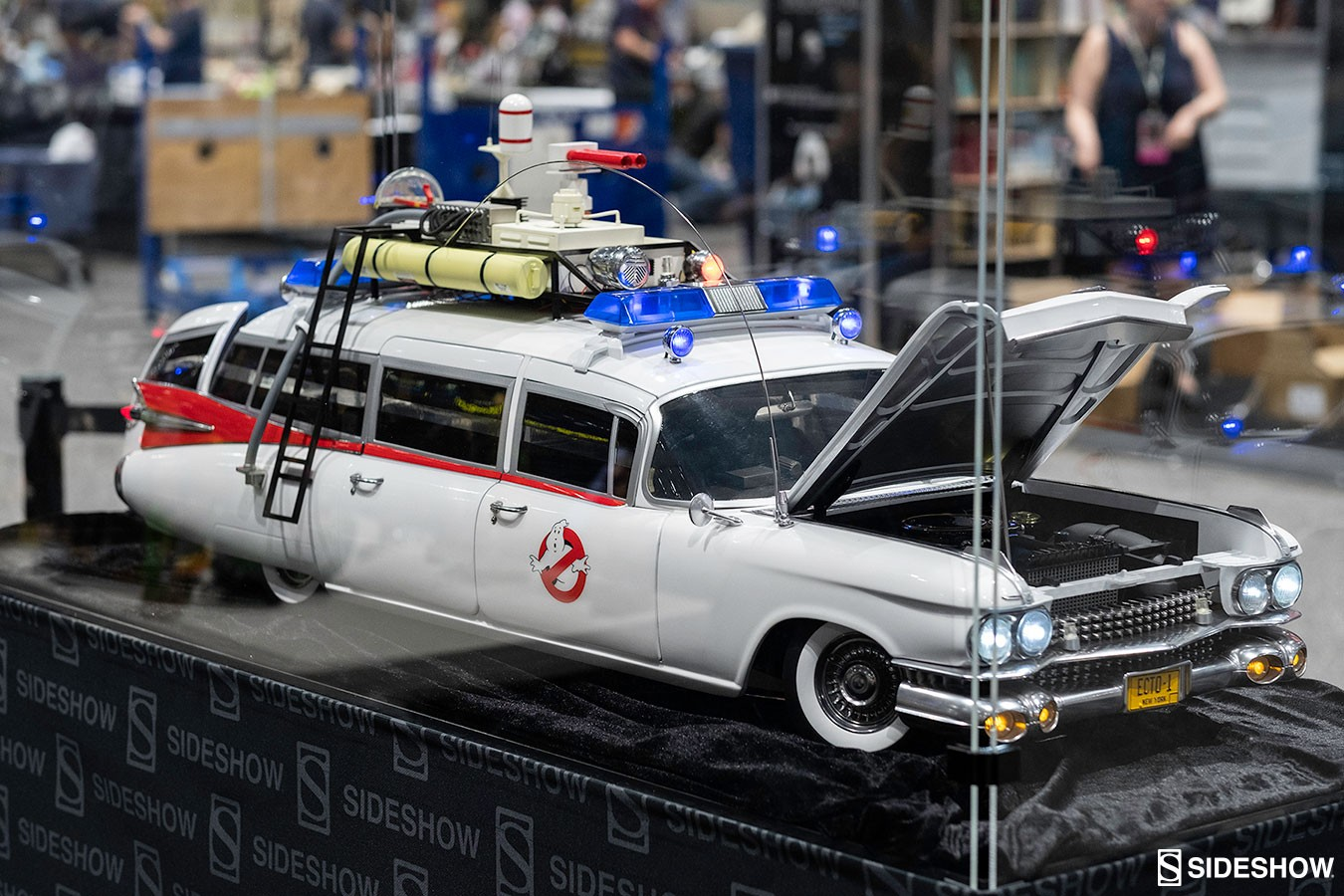 Ghostbusters - ECTO-1 - Page 2 BlIqLG