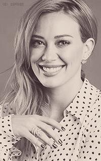 Hilary Duff DECHRA