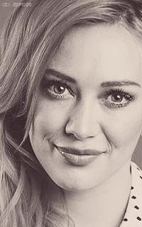 Hilary Duff DLGbPH
