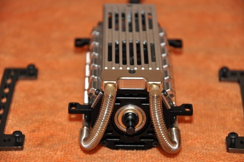 TATRA T815-7 6x6 EWV297