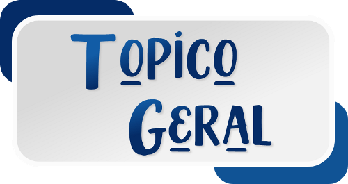 Tópico Geral GyE98o