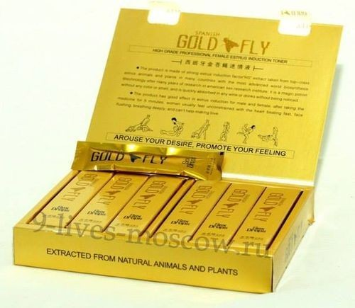 Spanish Gold Fly Drop Original | Hanya Campur Dalam Minuman‎ M0hwjQ