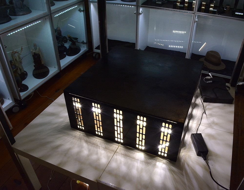 Star Wars Acrylic Display Case  OIrfW9