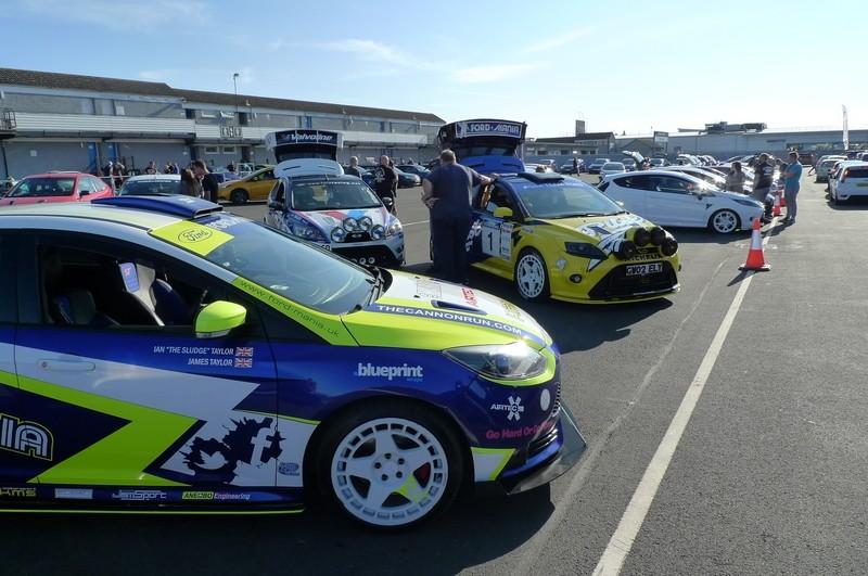 National Day 2017 Donington Race Circuit S4Drtz