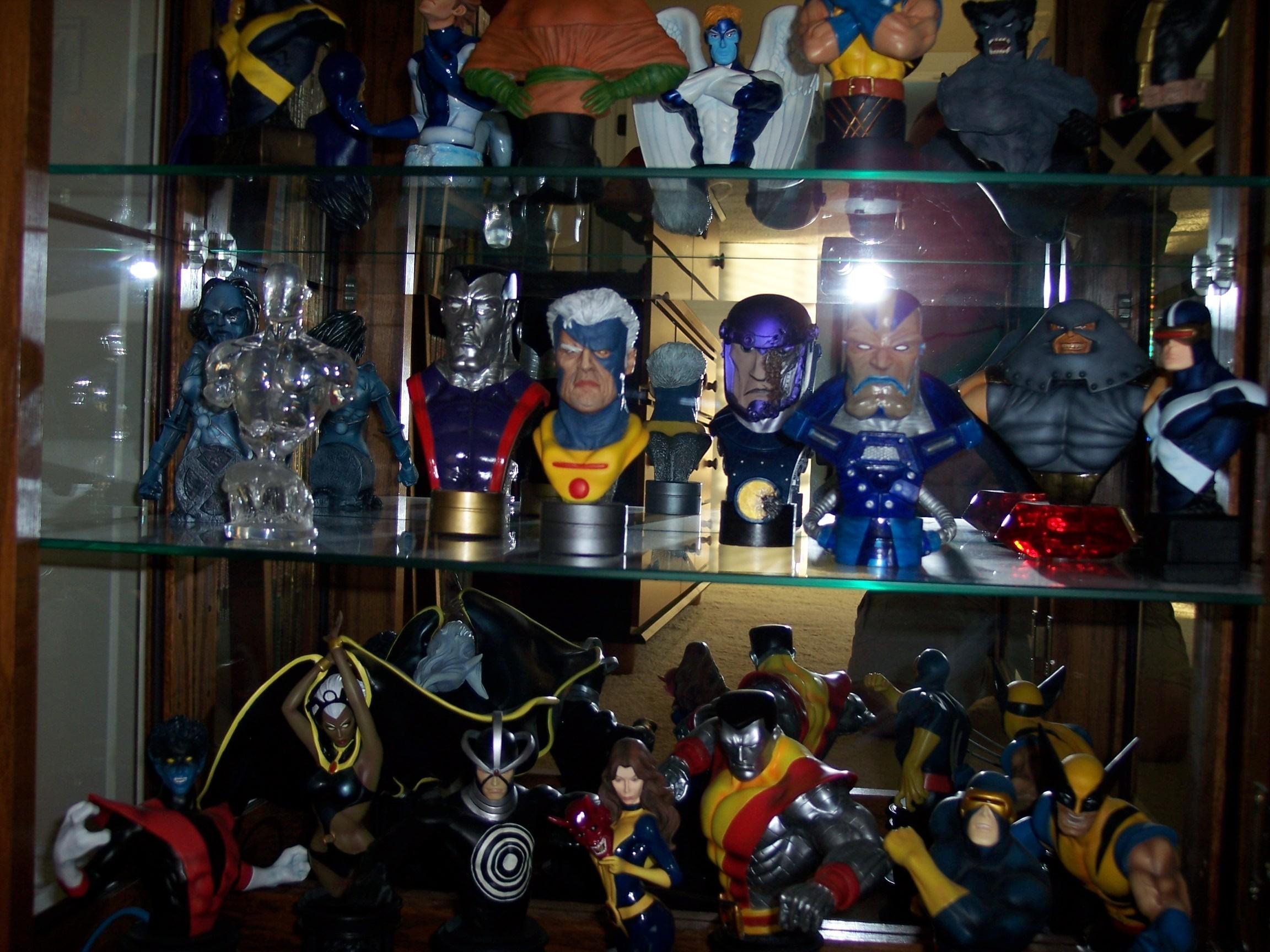 Northstar's Collection VtQL4t