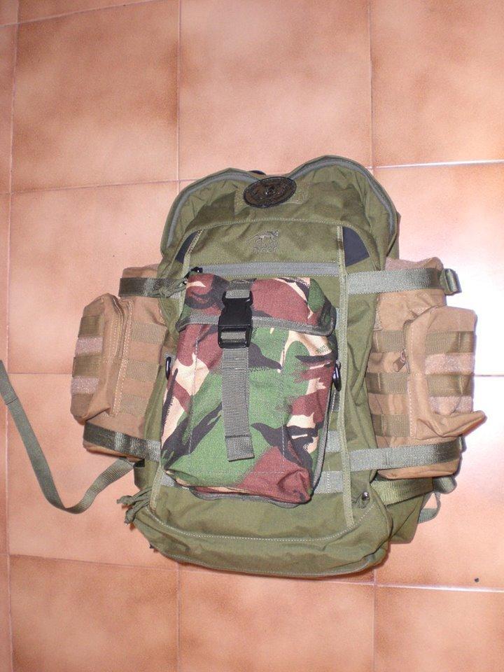 Patrol Pack Vent...Substitucion de una vieja amiga. WlaQAD