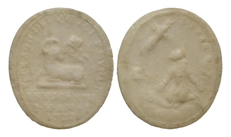 Relicário Agnus Dei - OO029   XL1rSU