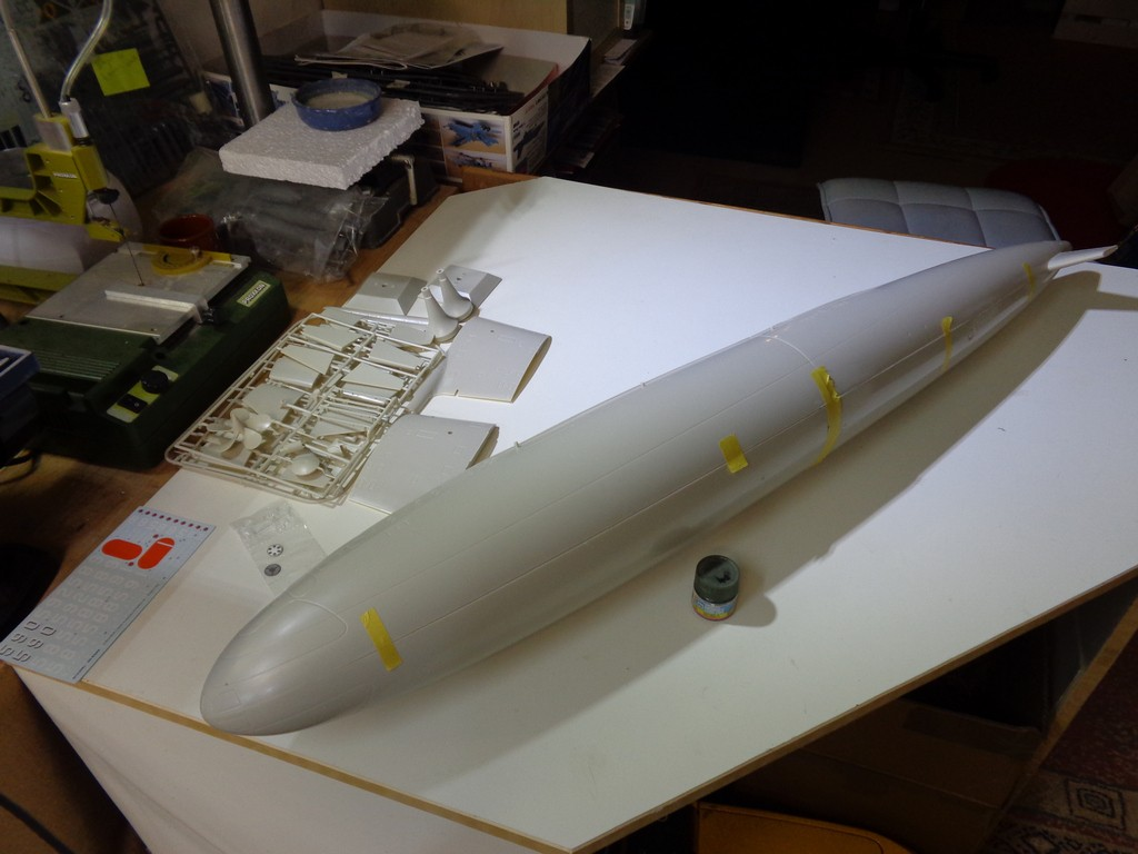 Sous marin US Navy Class SKIPJACK 1/72 [mise a jour 08-07-18] YmwvX7